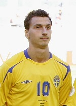 Photo of Zlatan Ibrahimović